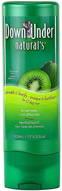 D.U.N. Kondicionér pre všetky typy vlasov (kiwi, avokádo)