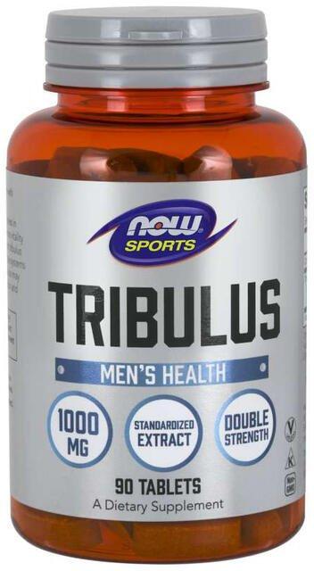 Tribulus Terrestris (Kotvičník zemný) 1000 mg Now Foods   výživový doplnok   vitamín