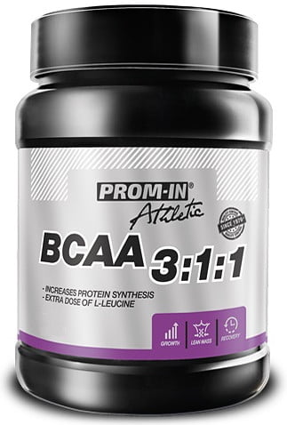 BCAA Athletic 3:1:1 | Prom-In
