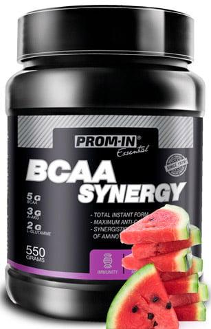 BCAA Synergy melón 550g | Prom-In