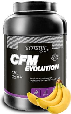 CFM Evolution banán 1000g | Prom-In