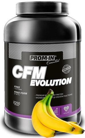 CFM Evolution banán 2250g | Prom-In