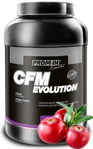 CFM Evolution brusnica 1000g | Prom-In