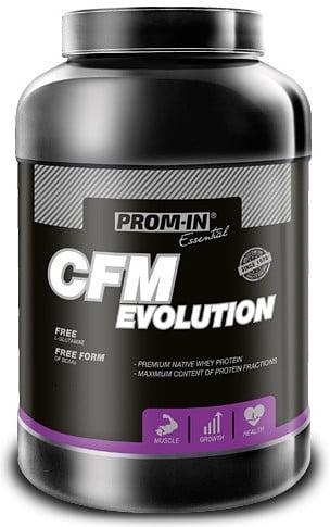 CFM Evolution čokoláda 1000g | Prom-In