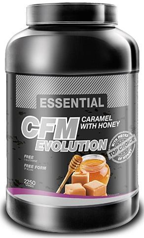 CFM Evolution Top Choice karamel s medom 2250g | Prom-In