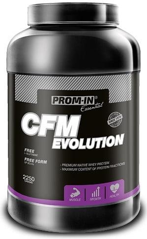 CFM Evolution pistácia 2250g | Prom-In