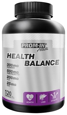 Health Balance   Prom-in