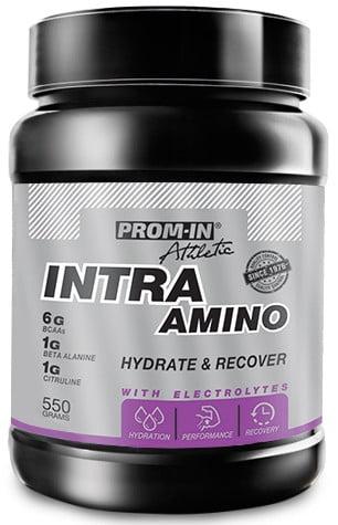 Intra amino ružový grep 550g   Prom-In