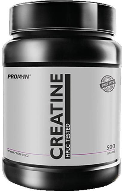 Kreatín HPLC 500g   Prom-In