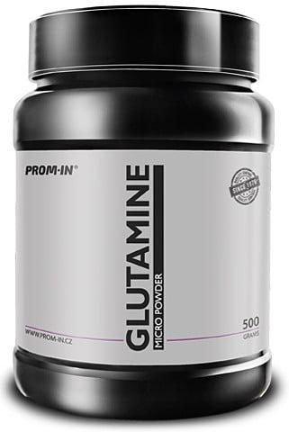 L-glutamín 500g   Prom-In
