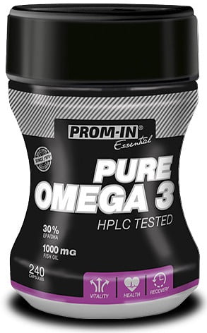 Pure Omega 3   Prom-In