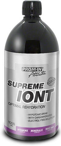 Supreme iont ružový grep 1l   Prom-In