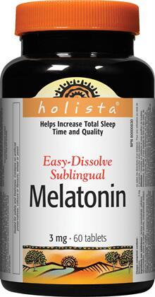 Melatonin 3 mg | vitamín | Holista